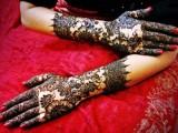 Both Hand Mehndi Designs