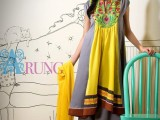 Arung launches new ladies Summer Dresses