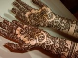 Pakistan India Henna Mehndi Designs