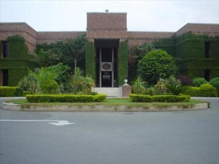 LUMS Gets membershif of UNGC