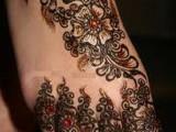 Feet Mehndi Designs Collection Arabic