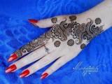 Mehndi Designs New Fashion Pakistan
