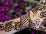 newest Mehndi Designs for Eid 2013