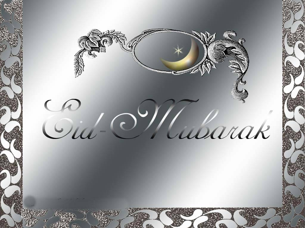 Eid Mubarak to All Family