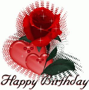 Birthday Poetry in English SMS 2013