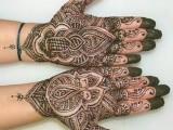 Arabic Mehndi Patterns And Designs 2013