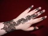 simple Mehndi Designs 2013