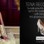 Beautiful Pakistani Wedding Dresses Collection 2013-2014 By Tena Durrani 04