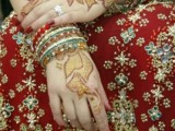 Bridal Mehndi Designs for Girls