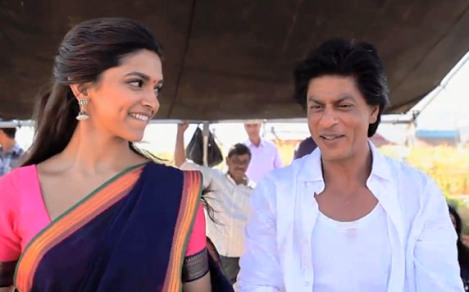 Chennai Express smashes Indian box office records