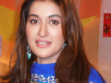 Dr Shaista Wahidi Latest Photos - Pictures - Images 003