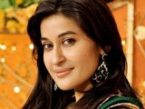 Dr Shaista Wahidi Latest Photos - Pictures - Images 009