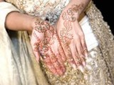 New Fashion Trend mehndi Designs for Bridal