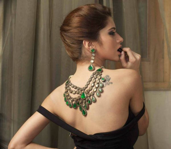 Raema Malik Jewellery latest Collection