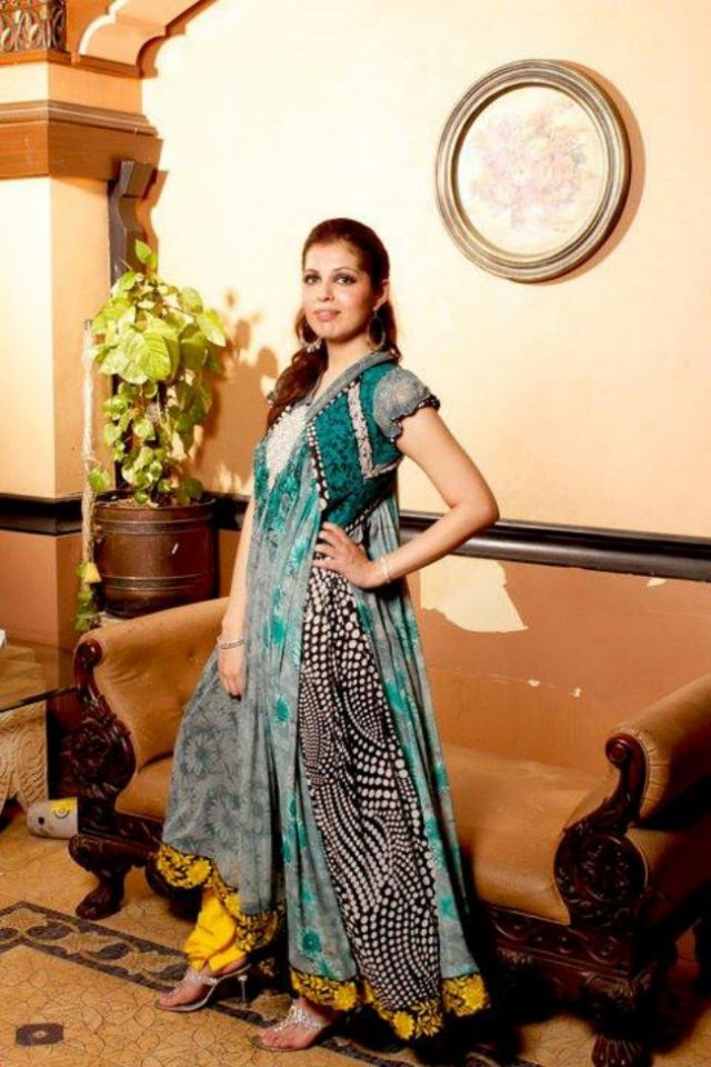 kanav by Sumanali casual and formal wear dresses