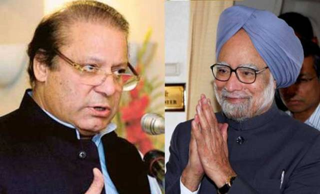 Nawaz- Manmohan Meeting, PM Nawaz Sharif meeting with  Manmohan Singh, Nawaz –Manmohan Meeting agenda, Pakistan Delegation