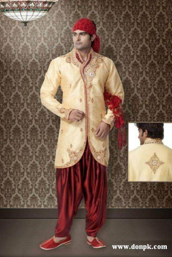 Stylish Weddig Dresses for Men