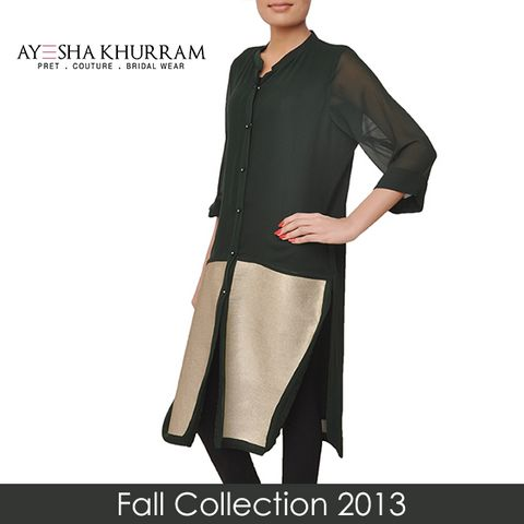 Ayesha Khurram new fashion collection