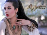 Ayan Ali Pakistani Top Model Hot Pictures-Images & Biography 09
