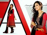 Bollywood Anarkali Frocks 2013-2014