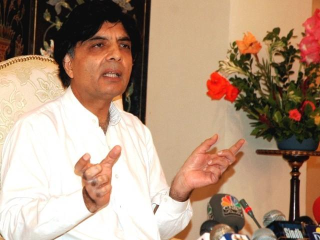 Interior minister orders to cancel 2,000 passports