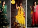 New Fashion Trend Wedding Dresses