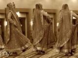 Bridal Fashion for Winter Season