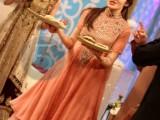 Mehndi Dresses for Wedding