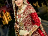 Bridal Fashion winter Season