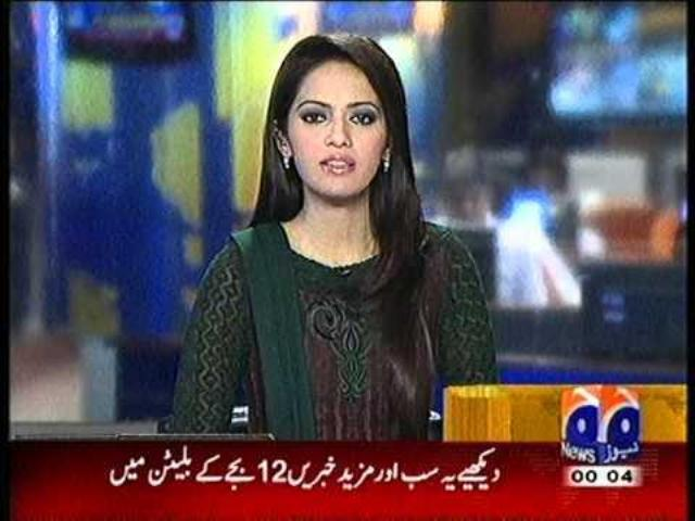 Newscaster Ayesha Bakhsh to Join Bol TV, Left Geo News