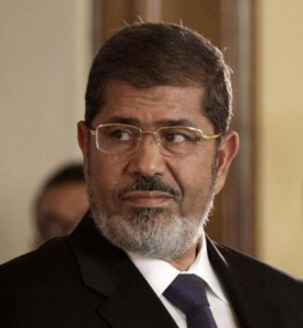Egypt: Judge in Morsi's trial adjourns hearing