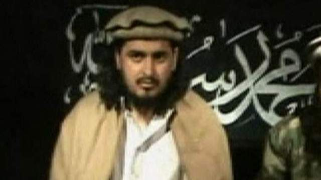 Hakimullah Mehsud Pakistan Taliban leader killed by US Drone Strike
