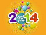 New Year Wallpapers, Happy New Year Images 2014