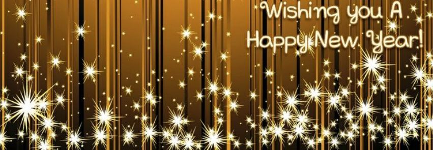 Happy New Year 2014 facebook
