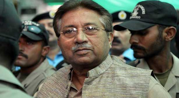 Special court orders Musharraf to appear before court on Jan 16