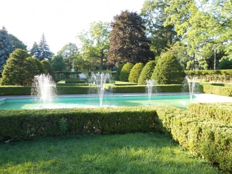 rassy park fountains wallpapers