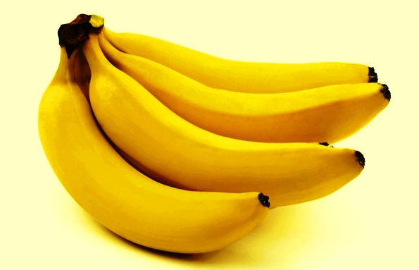Banana for Good Health