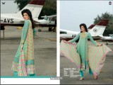 latest Ittehad Textile Dresses
