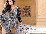 Long Kurti lawn Dresses for Summer 2014