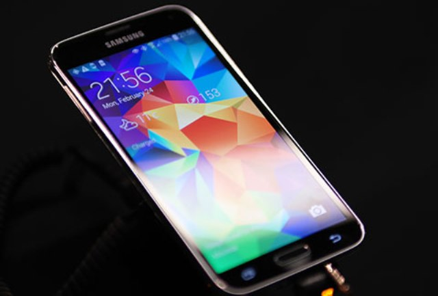 Samsung Galaxy S5 Specs and Features
