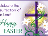 happy easter day religous