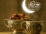 Ramadan Mubarak Chand Raat HD Wallpapers