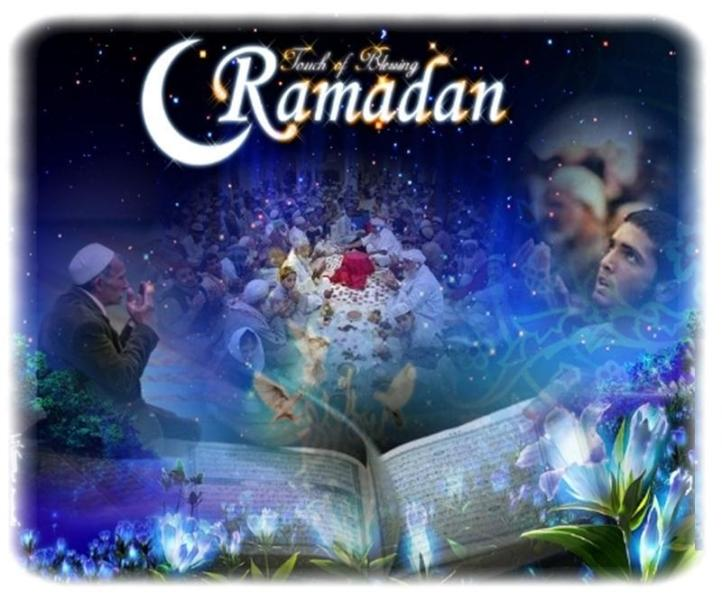 Beautiful Ramadan Mubarak HD Wallpapers Free Download