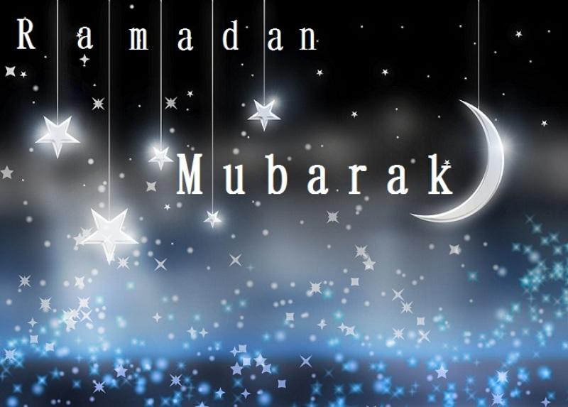 Ramadan 2014 Chand Raat Mubarak