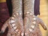 Arabic beautiful mehndi designs