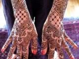 arabic mehendi designs for hands