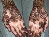 Arabic Mehdi Patterns for Eid