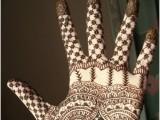 Arabic fashion Mehndi Designs