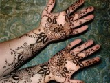 Henna or Mehndi Designs for Eid 2014
