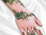 Indian & Arabic Eid Special Mehndi Designs 2014